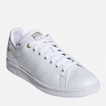 Кеды Adidas Originals Stan Smith W FX5652 Ftwwht/Silvmt/Goldmt
