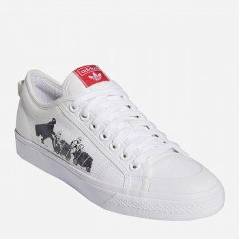 Кеды Adidas Originals Nizza X Star Wars FX8351 Ftwwht/Ftwwht/Brblue