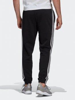 Спортивні штани Adidas M 3S Ft Te Pt GK8829 Black/White