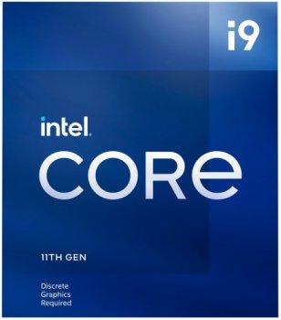 Процессор Intel Core I9-11900F (BX8070811900F) (F00245813)