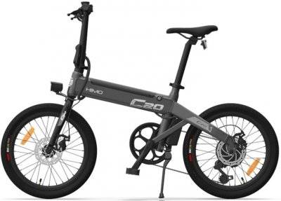 Электровелосипед HIMO C20 Gray (621225)