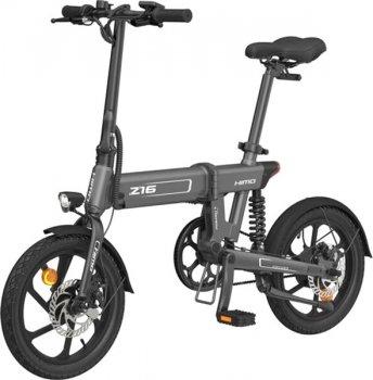 Электровелосипед HIMO Z16 Gray (669783)