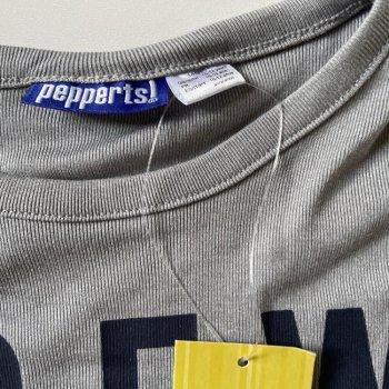 Лонгслів Pepperts PIL41150 Сірий