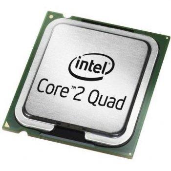 Б/У, Процесор, Intel Core 2 Quad q9400, 4 ядра, 2.66 GHz