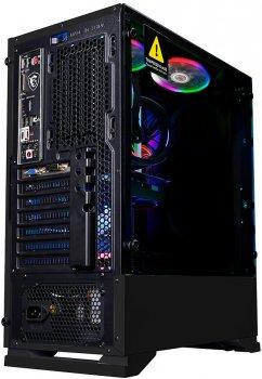 Корпус 1STPLAYER Rainbow R6-R1 Color LED Black