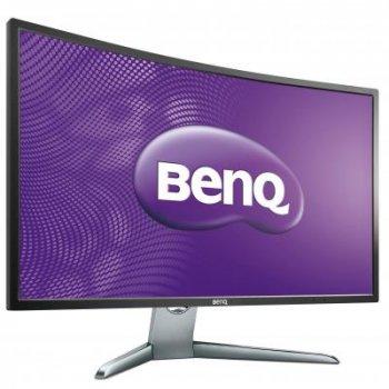 Монітор BENQ EX3200R Grey