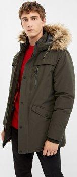 Куртка Springfield 2836491-25 Хакі