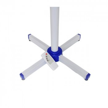 Вентилятор DOMOTEC MS-1621 Remote /16