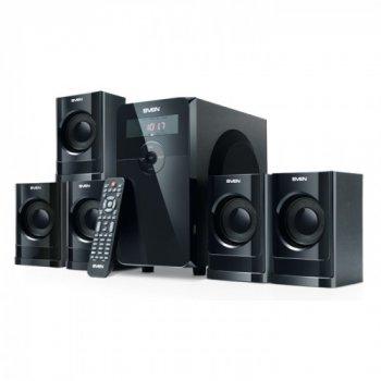 Акустична система 5.1 Sven HT-200 Black
