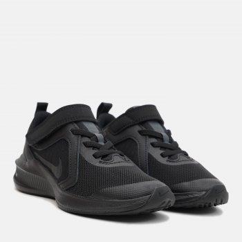 Кроссовки Nike Downshifter 10 (Psv) CJ2067-017 Черные