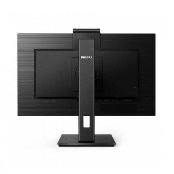 "Монитор Philips 23.8"" 242B1H/00 IPS Black"