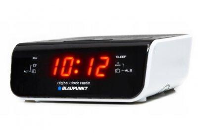 Радиочасы Blaupunkt CR5WH (590175050025)