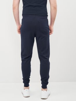 Спортивні штани Emporio Armani 10395.1 Темно-сині