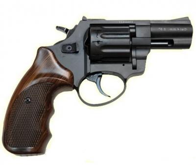 "Револьвер під патрон Флобера Stalker 2,5 ""wood"