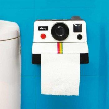 Тримач для туалетного паперу Polaroll FOR Арт.122976