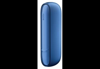 Бічна панель IQOS для IQOS 3/DUO Синій