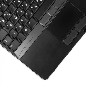 "Ноутбук Dell Latitude E6530 15.6"" Intel Core i7-3520M 8GB RAM 256GB SSD Б/У"