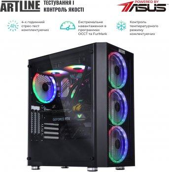 Компьютер ARTLINE Gaming X97 v44
