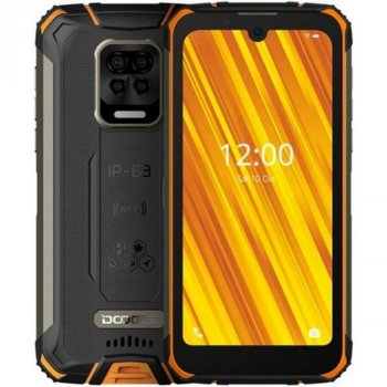 Смартфон Doogee S59 4/64GB Fire Orange