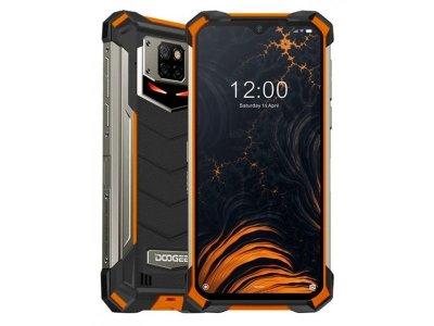 Смартфон Doogee S88 Plus 8/128Gb Orange