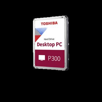 "Жорсткий диск 2TB TOSHIBA 3.5"" - (HDWD220UZSVA)"