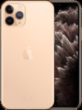 Мобильный телефон Apple iPhone 11 Pro 64GB Gold Официальная гарантия