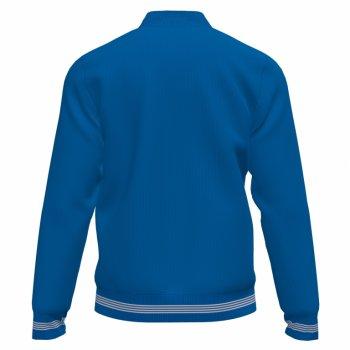 Олімпійка Joma Campus III 101591.700 колір: синій