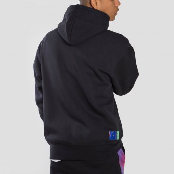 Jordan Paris Saint-Germain Fleece Full Zip Hoodie CK9641-010 (SVstore)