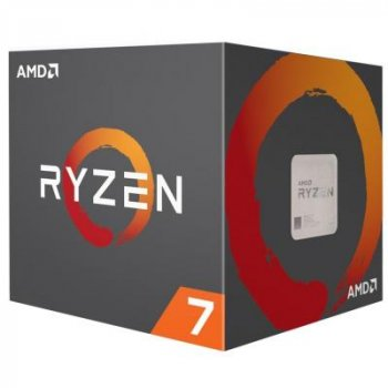 Процессор AMD Ryzen 7 1800X (YD180XBCM88AE)