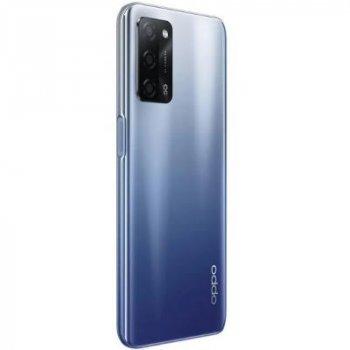 Мобильный телефон Oppo Reno 5 Lite 8/128GB Purple (OFCPH2205_PURPLE)