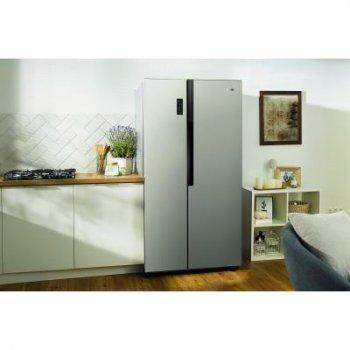 Холодильник Gorenje NRS918EMX
