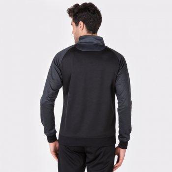Олімпійка Joma Essential II 101535.110 колір: чорний