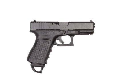 Пятка магазина Magpul Speed Plate для Glock 9mm и .40