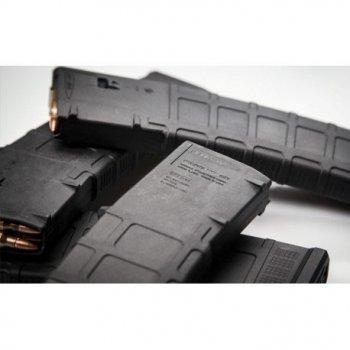 Магазин Magpul PMAG 223 Rem (5.56/45) на 40 патронів Gen M3 чорний