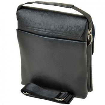 Мужская сумка-планшет Dr.Bond 205-3 черный