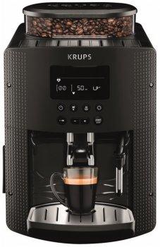 Кофемашина KRUPS EA815070