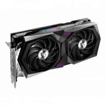 Відеокарта GeForce RTX 3060 12Gb GDDR6 MSI GAMING X (RTX 3060 GAMING X 12G)
