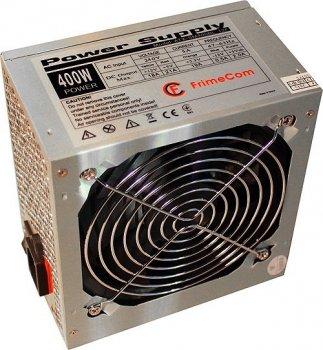 Блок живлення FrimeCom SM400 BL (12 см вентилятор)