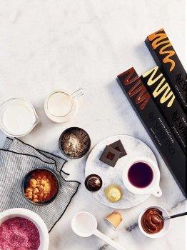 Набор кофе в капсулах Nespresso Barista Flavoured Triopack - 30 шт