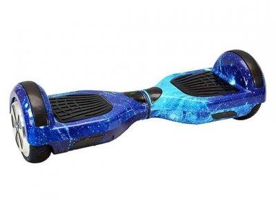"Гироборд Smart Balance Wheel U6 Pro +Autobalance 6.5"" Звездное небо (4607577)"