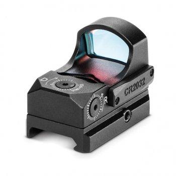 Приціл Hawke Reflex Sight Red Dot Sight Weaver Rail (12141)