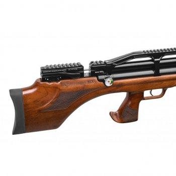Пневматична гвинтівка Aselkon MX7 Wood (1003370)