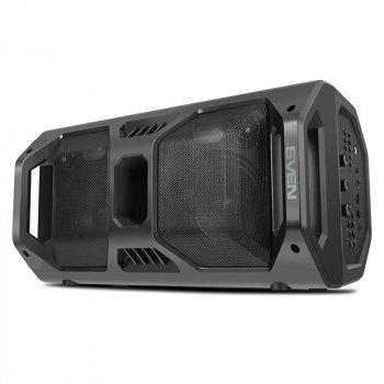 Акустическая система Sven PS-600 Black UAH