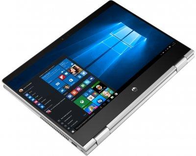 Ноутбук HP ProBook x360 435 G8 (32M35EA) Silver