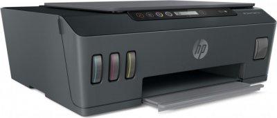 МФУ Принтер HP Smart Tank 500 (4SR29A)