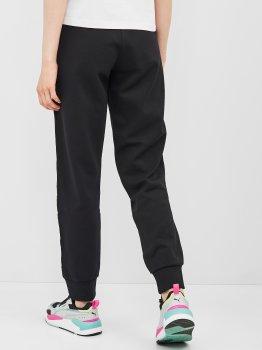 Спортивні штани Kappa 107989-99 Чорні