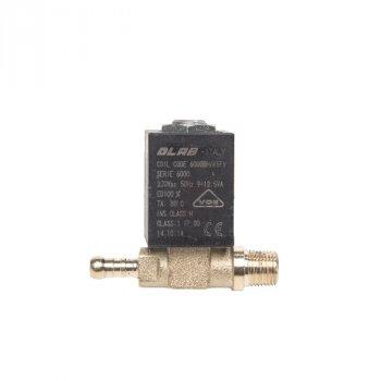 Клапан электромагнитный для парогенератора DeLonghi OLAB 6000BH/K5FV 5212810481