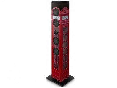 Колонка акустика Bigben Interactive аудиосистема мультимедиа TW7TB