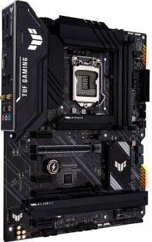 Материнська плата Asus TUF Gaming H570-Pro Wi-Fi (s1200, Intel H570, PCI-Ex16)