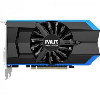 Видеокарта Palit GTX 660 2Gb (NE5X66001049-1060F), б/в